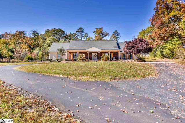 244 Hewitt Road, Fountain Inn, SC 29644 (#1406079) :: Hamilton & Co. of Keller Williams Greenville Upstate