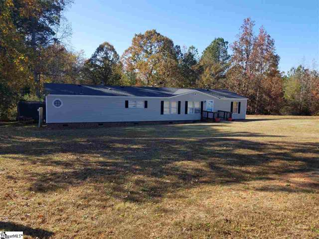 1196 Ballenger Road, Gray Court, SC 29645 (#1406092) :: J. Michael Manley Team
