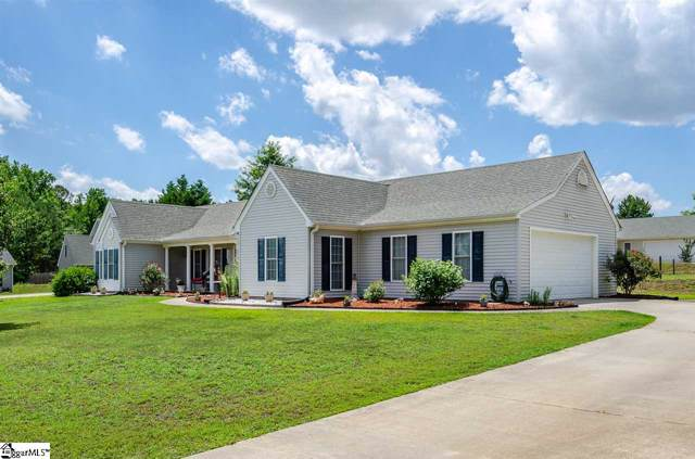 101 Talon Court, Anderson, SC 29621 (#1406098) :: The Haro Group of Keller Williams