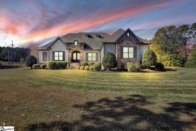 1170 Brockman Mcclimon Road, Greer, SC 29651 (#1406121) :: Connie Rice and Partners