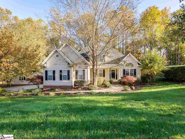 14 Woodhedge Court, Mauldin, SC 29662 (#1406126) :: Hamilton & Co. of Keller Williams Greenville Upstate