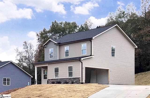 150 Palmetto Valley Drive, Greer, SC 29651 (#1406146) :: Hamilton & Co. of Keller Williams Greenville Upstate