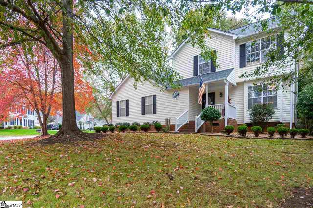 400 Penobscot Court, Simpsonville, SC 29681 (#1406152) :: RE/MAX RESULTS