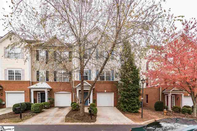29 Annacey Place, Greenville, SC 29607 (#1406160) :: The Haro Group of Keller Williams