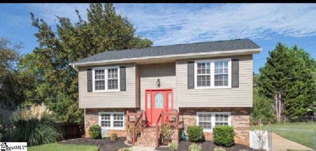 204 Sherry Lane, Easley, SC 29640 (#1406167) :: RE/MAX RESULTS