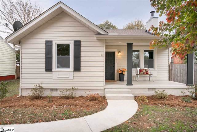 102 Cumberland Avenue, Greenville, SC 29607 (#1406197) :: The Haro Group of Keller Williams