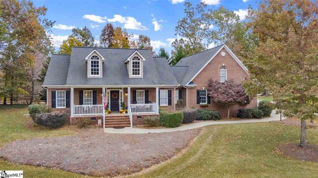 609 Claystone Drive, Inman, SC 29349 (#1406217) :: Hamilton & Co. of Keller Williams Greenville Upstate