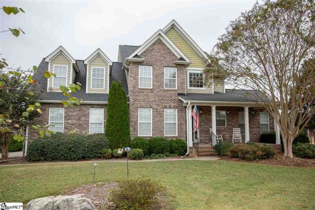 11 Old American Boulevard, Pendleton, SC 29670 (#1406225) :: Coldwell Banker Caine