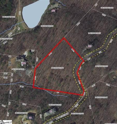 0 Laurel Ridge, Greenville, SC 29609 (#1406235) :: Coldwell Banker Caine