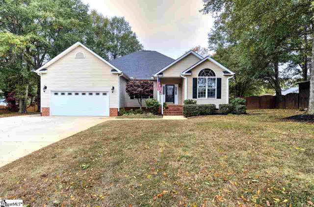 502 Mary Knob Court, Greenville, SC 29607 (MLS #1406251) :: Prime Realty