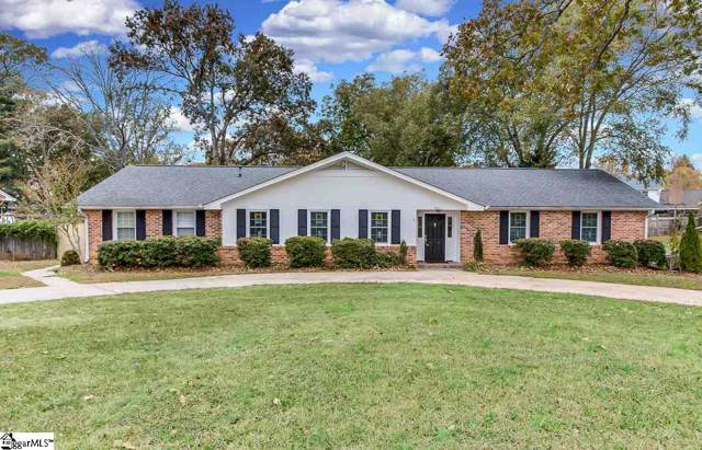 512 Brooks Road, Mauldin, SC 29662 (MLS #1406268) :: Prime Realty