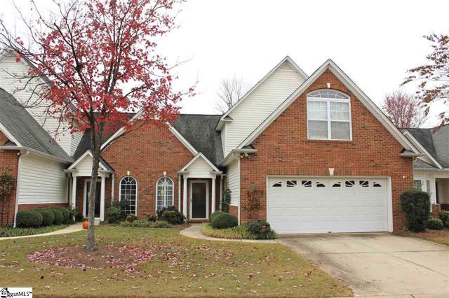 305 Ivystone Drive, Greenville, SC 29615 (#1406285) :: The Haro Group of Keller Williams