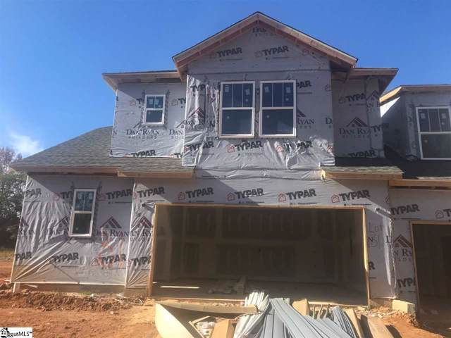 123 Creekhaven Lane Lot 31, Taylors, SC 29687 (#1406291) :: J. Michael Manley Team