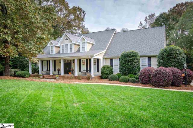 229 Ansonborough Circle, Belton, SC 29627 (#1406310) :: The Robby Brady Team