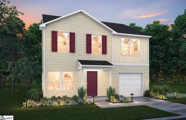 322 Cedar Ridge, Anderson, SC 29621 (#1406318) :: Coldwell Banker Caine
