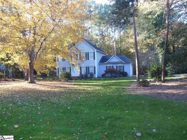205 Shadow Oaks Drive, Easley, SC 29642 (#1406327) :: RE/MAX RESULTS