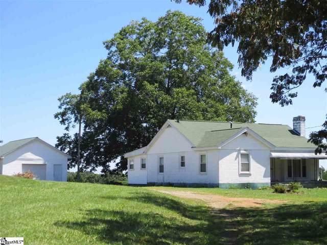 145 Slab Bridge Road, Liberty, SC 29657 (#1406350) :: Hamilton & Co. of Keller Williams Greenville Upstate