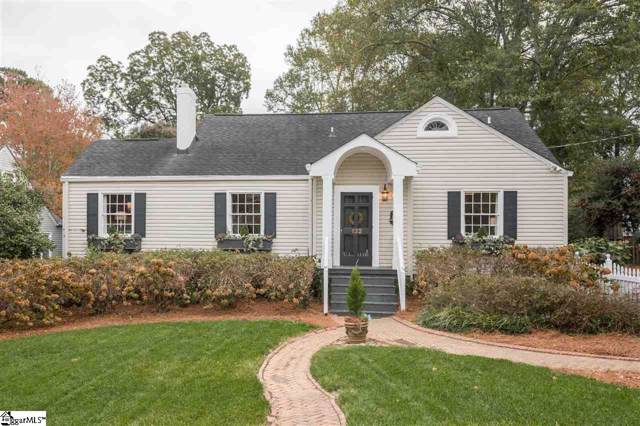 132 Mount Vista Avenue, Greenville, SC 29605 (#1406351) :: J. Michael Manley Team