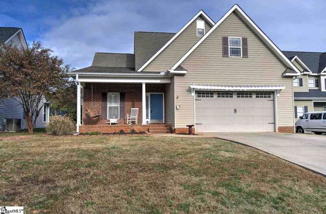 205 Streams Way, Anderson, SC 29625 (#1406373) :: The Toates Team