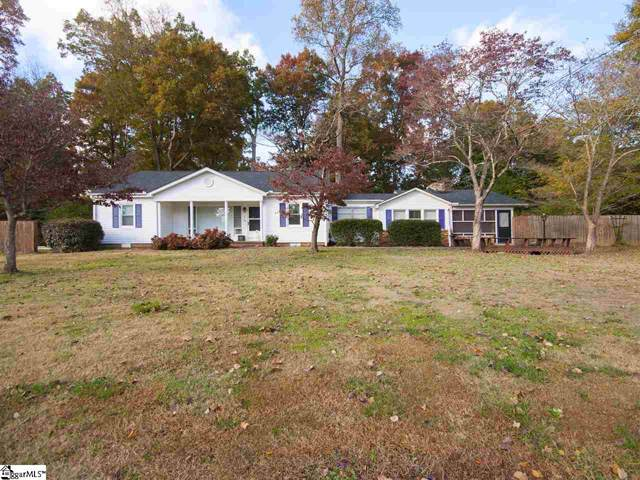 101 Andrew Avenue, Easley, SC 29640 (#1406378) :: RE/MAX RESULTS