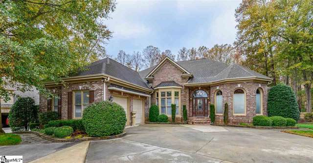 10 Player Way, Simpsonville, SC 29681 (#1406385) :: Hamilton & Co. of Keller Williams Greenville Upstate