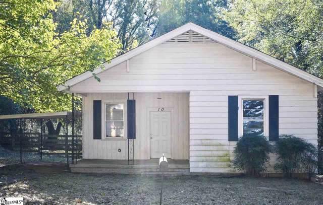 10 Ames Street, Seneca, SC 29678 (#1406387) :: Hamilton & Co. of Keller Williams Greenville Upstate