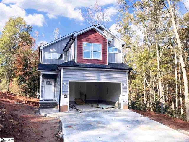 226 Alice Farr Drive, Greenville, SC 29617 (MLS #1406388) :: Resource Realty Group