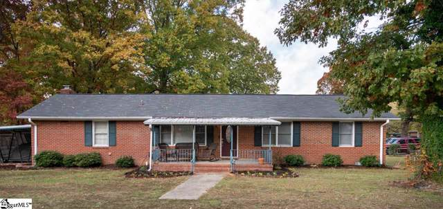 2 Leafwood Drive, Taylors, SC 29687 (#1406390) :: Dabney & Partners