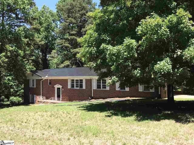 110 Virginia Drive, Liberty, SC 29657 (#1406394) :: Hamilton & Co. of Keller Williams Greenville Upstate