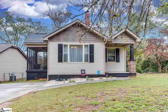 107 Ackley Road, Greenville, SC 29607 (#1406413) :: Mossy Oak Properties Land and Luxury
