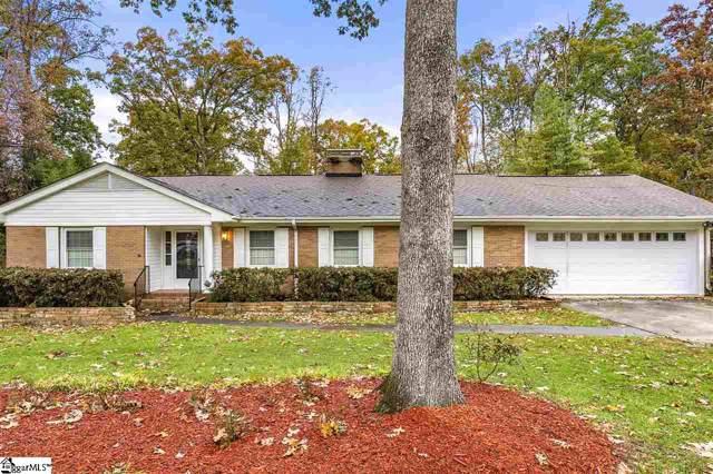 11 Botany Road, Greenville, SC 29615 (#1406418) :: Mossy Oak Properties Land and Luxury