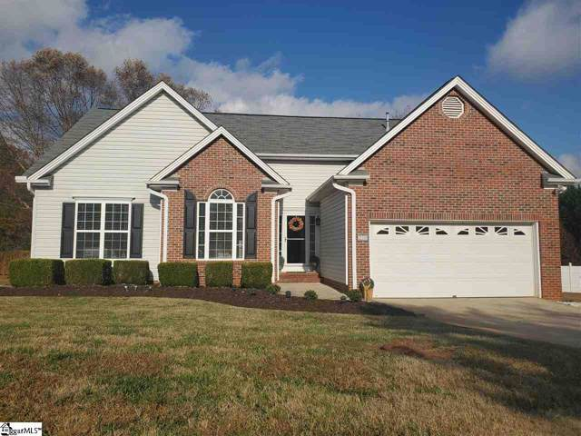 200 Peppercorn Way, Easley, SC 29642 (#1406419) :: Coldwell Banker Caine