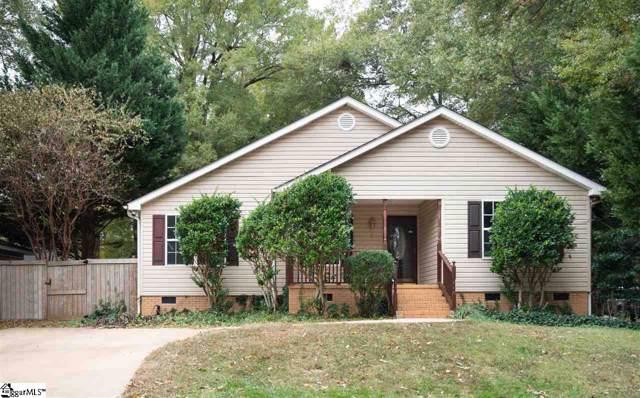 7 Blackburn Street, Greenville, SC 29607 (#1406426) :: Mossy Oak Properties Land and Luxury