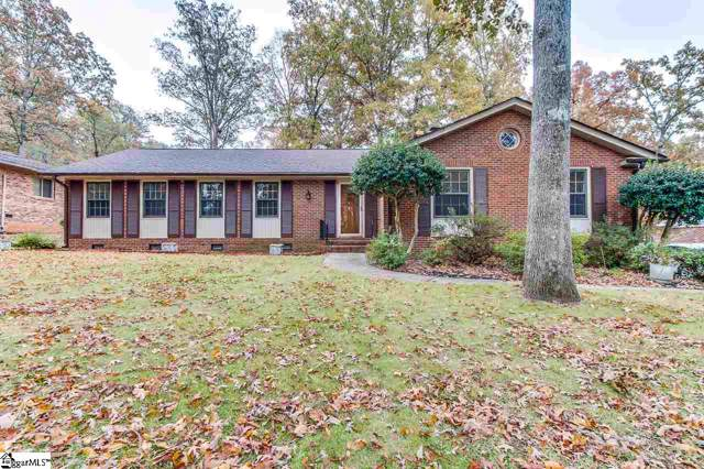 19 Pine Creek Court, Greenville, SC 29605 (MLS #1406459) :: Resource Realty Group