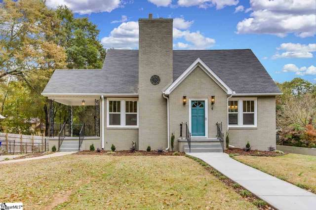 6 Wiuka Avenue, Greenville, SC 29607 (MLS #1406461) :: Resource Realty Group