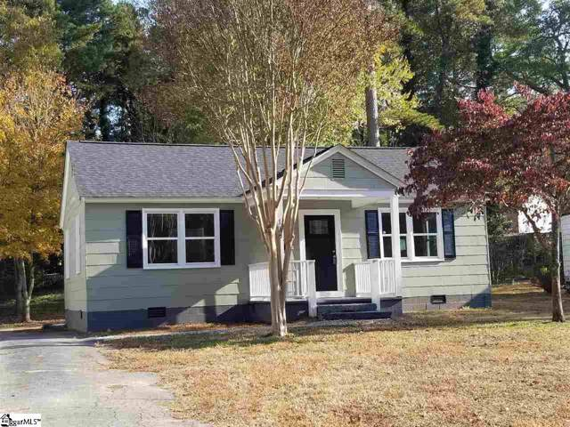 110 Oakleaf Drive, Spartanburg, SC 29301 (MLS #1406462) :: Resource Realty Group