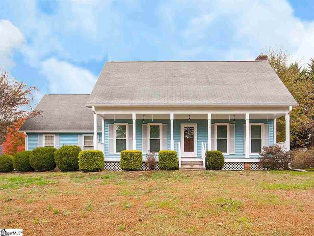 1801 Old Mill Road, Easley, SC 29642 (MLS #1406464) :: Resource Realty Group