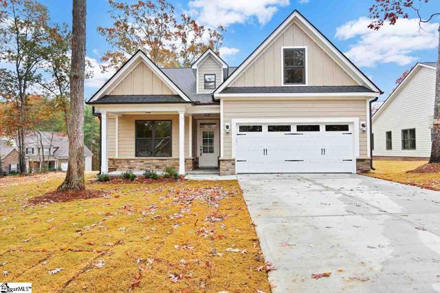 201 Kennedy Lane, Powdersville, SC 29673 (#1406491) :: Dabney & Partners