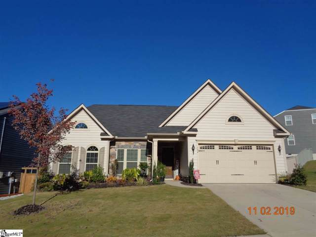 104 Fawn Hill Drive, Simpsonville, SC 29681 (#1406498) :: The Toates Team