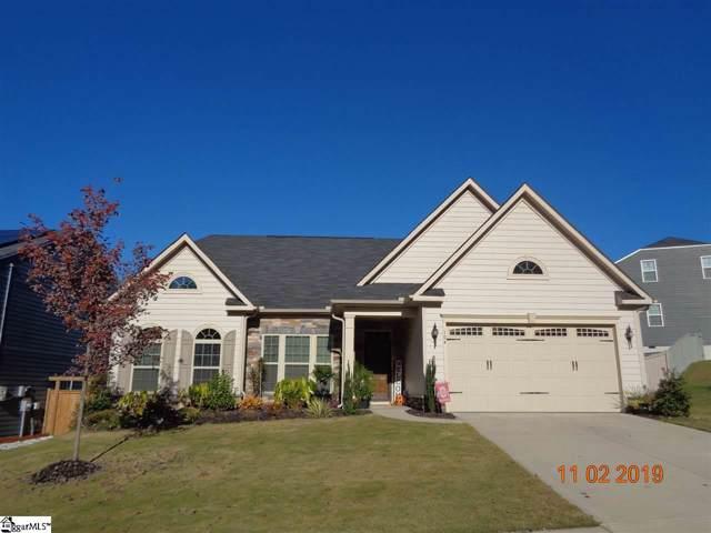 104 Fawn Hill Drive, Simpsonville, SC 29681 (#1406498) :: Hamilton & Co. of Keller Williams Greenville Upstate