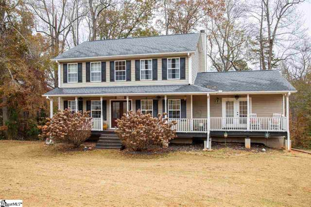 320 Katie Lane, Easley, SC 29640 (#1406499) :: Hamilton & Co. of Keller Williams Greenville Upstate