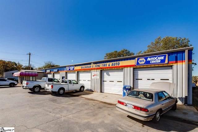 401 Poinsett Highway, Greenville, SC 29609 (#1406502) :: Hamilton & Co. of Keller Williams Greenville Upstate
