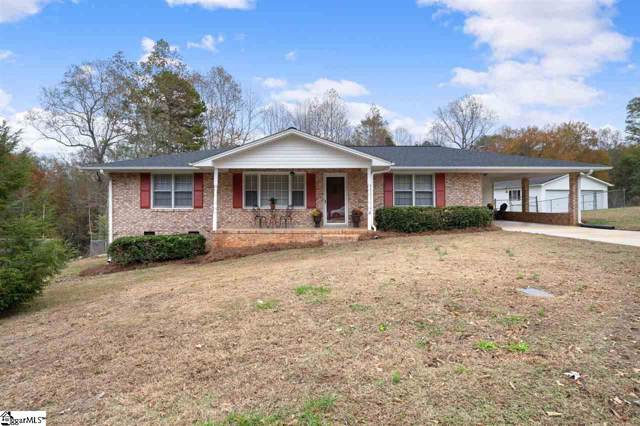 2 Melonie Drive, Williamston, SC 29697 (#1406503) :: Hamilton & Co. of Keller Williams Greenville Upstate