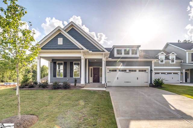 601 Creekside Bluff, Simpsonville, SC 29681 (#1406521) :: The Robby Brady Team