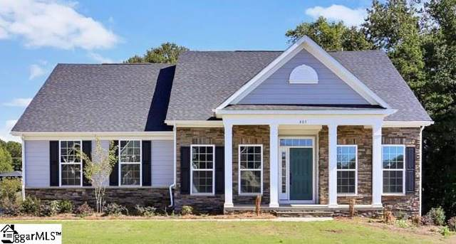 405 Journey Way Lane, Greer, SC 29651 (#1406528) :: Coldwell Banker Caine
