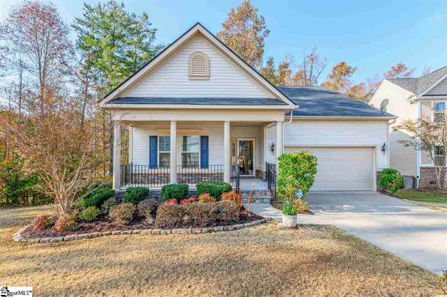 217 Meadow Rose Drive, Travelers Rest, SC 29690 (#1406536) :: Hamilton & Co. of Keller Williams Greenville Upstate