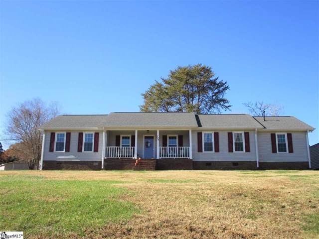 124 Kennelworth Way, Easley, SC 29640 (#1406545) :: The Toates Team