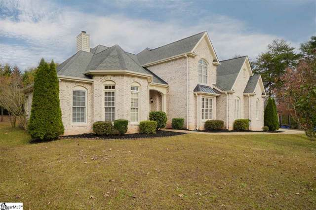 265 Gibbs Road, Wellford, SC 29385 (#1406551) :: Coldwell Banker Caine