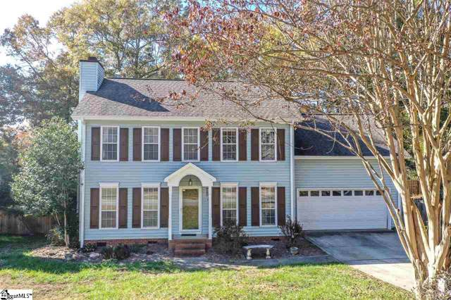 409 Penobscot Court, Simpsonville, SC 29681 (#1406558) :: Connie Rice and Partners
