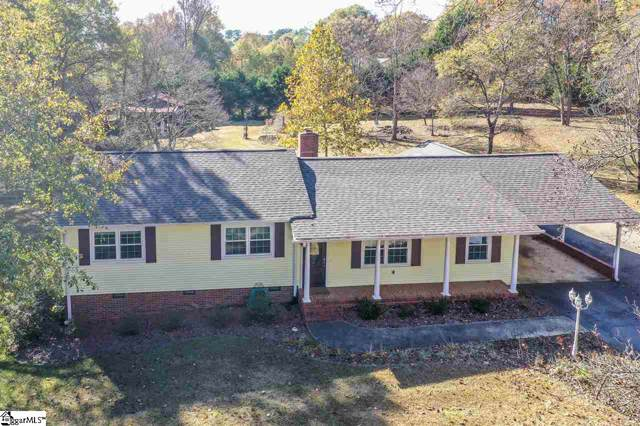 111 Lori Drive, Simpsonville, SC 29681 (#1406559) :: Coldwell Banker Caine